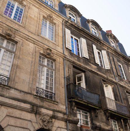 nettoyage façade et mur extérieur sur Lyon