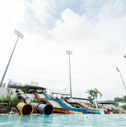 service de nettoyage piscine